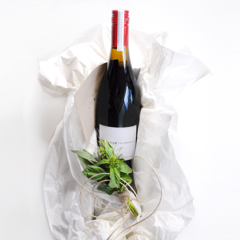 2013 ess & see Chardonnay