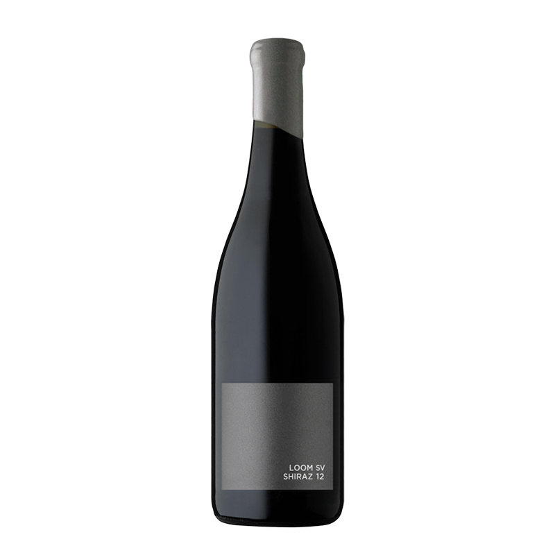 2012 Loom SV Shiraz
